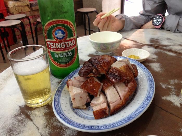 2013.2.22-25 香港trip(+trail) day2 ランタオトレイルsec.1-2_b0219778_20113396.jpg