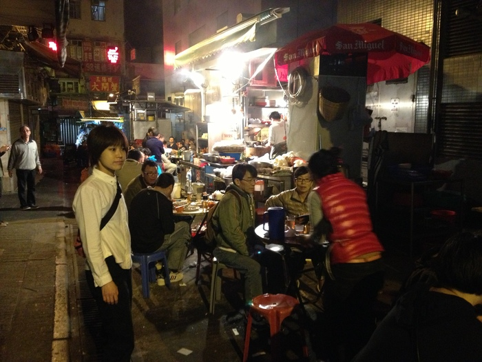 2013.2.22-25 香港trip(+trail) day2 ランタオトレイルsec.1-2_b0219778_20293355.jpg