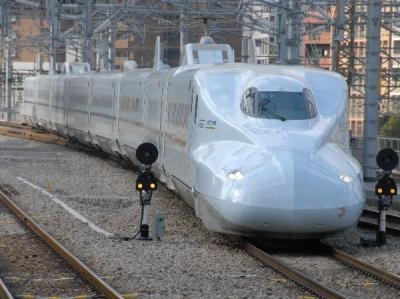 新幹線+ホテルパック!は、一人!でも、安くて、助かる~!ハハハーー。_d0060693_21103948.jpg