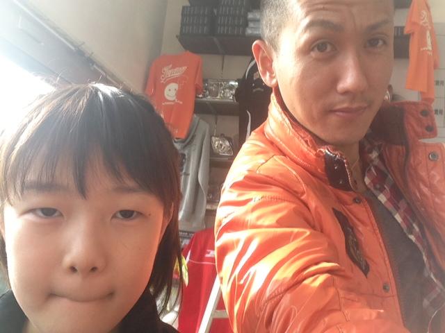 3月3日(日) S様エスティマご成約!阿部ちゃんブログ★ランクル ハマー レンタカー★_b0127002_20363692.jpg