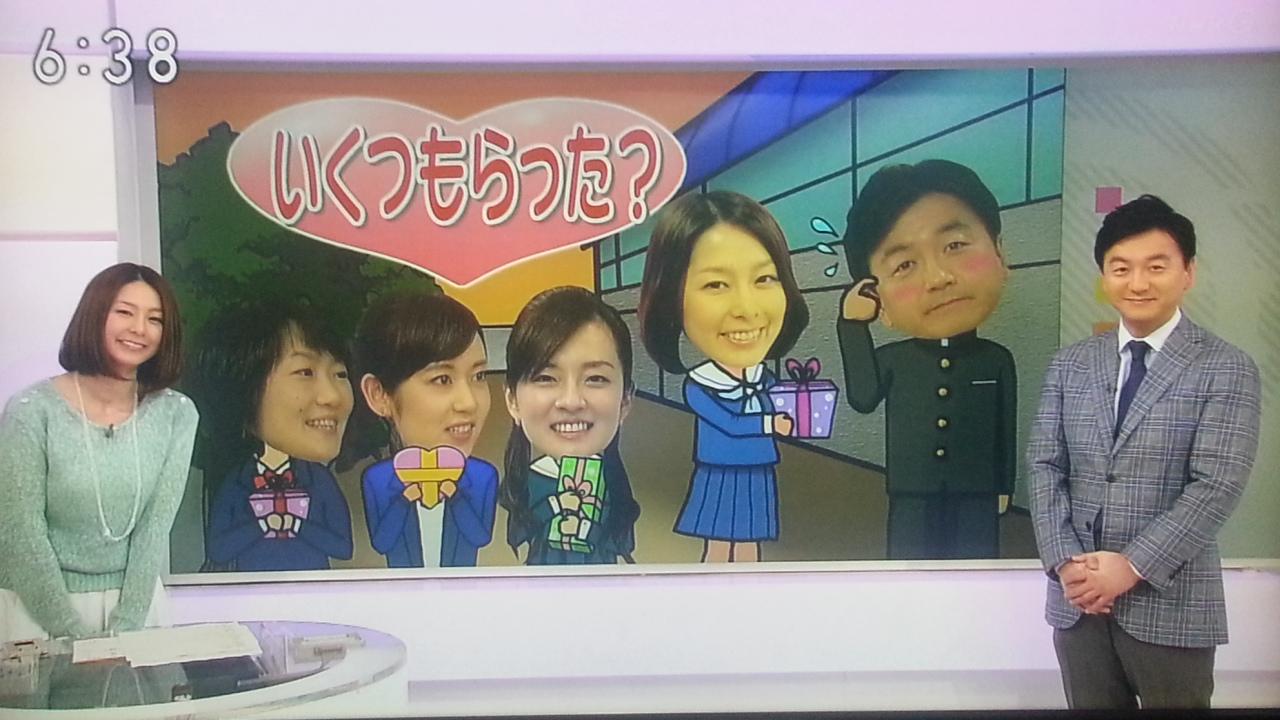 虹色の生活 NHKおはよう日本 まちかど情報室_b0042308_22142397.jpg