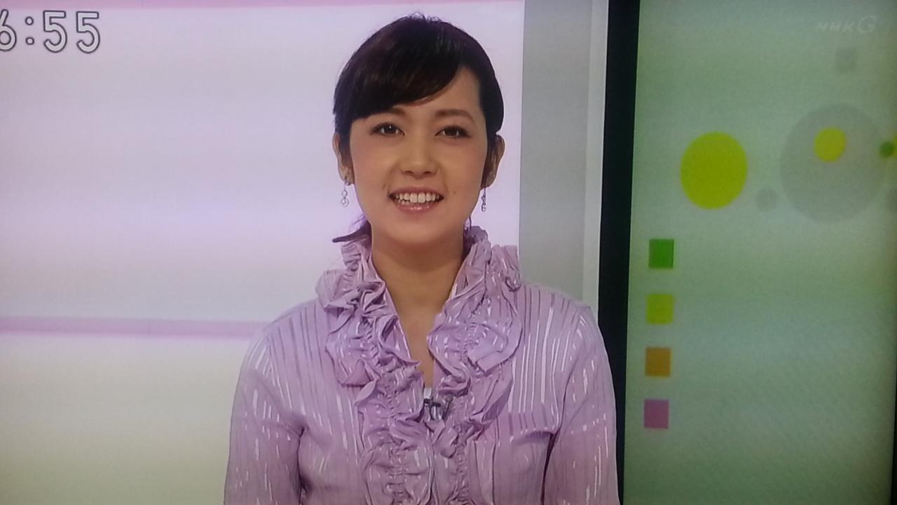 虹色の生活 NHKおはよう日本 まちかど情報室_b0042308_22182968.jpg