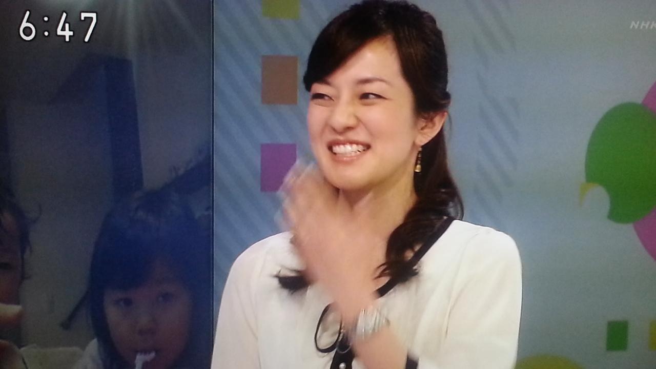 虹色の生活 NHKおはよう日本 まちかど情報室_b0042308_227068.jpg