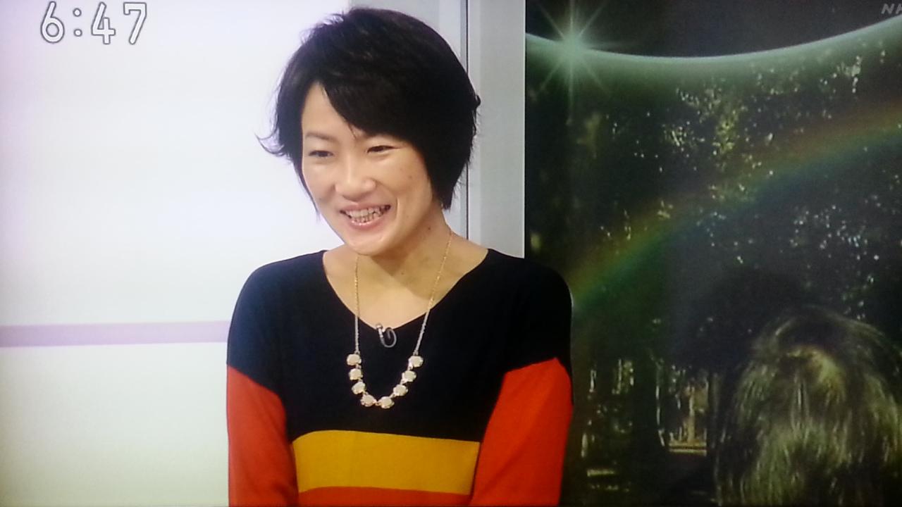 虹色の生活 NHKおはよう日本 まちかど情報室_b0042308_2293452.jpg