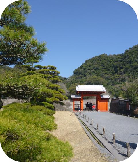 仙巌園♪_b0228113_1813366.png