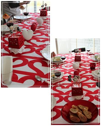 2月のおもてなし料理はバレンタインメニュー_c0141025_0143672.jpg