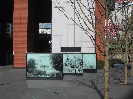 交通博物館跡地の再開発ビル(JR神田万世橋ビル)が竣工_f0030574_15475049.jpg