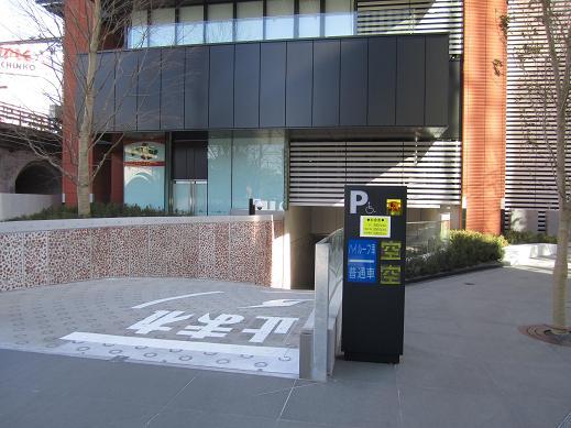 交通博物館跡地の再開発ビル(JR神田万世橋ビル)が竣工_f0030574_18252148.jpg
