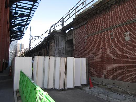 交通博物館跡地の再開発ビル(JR神田万世橋ビル)が竣工_f0030574_20545182.jpg