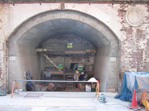 交通博物館跡地の再開発ビル(JR神田万世橋ビル)が竣工_f0030574_20555828.jpg