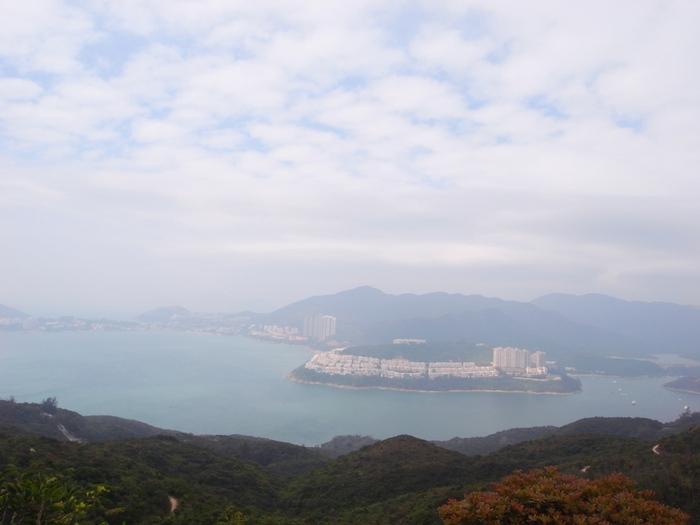 2013.2.22-25 香港trip(+trail) day3 ホンコントレイルsec.8_b0219778_20525097.jpg