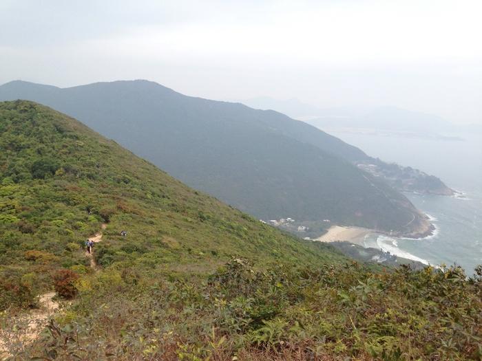 2013.2.22-25 香港trip(+trail) day3 ホンコントレイルsec.8_b0219778_20595797.jpg
