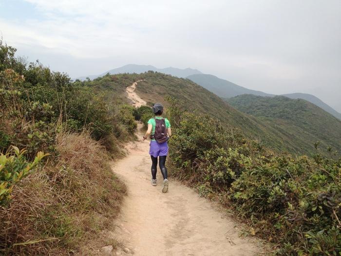 2013.2.22-25 香港trip(+trail) day3 ホンコントレイルsec.8_b0219778_21161174.jpg
