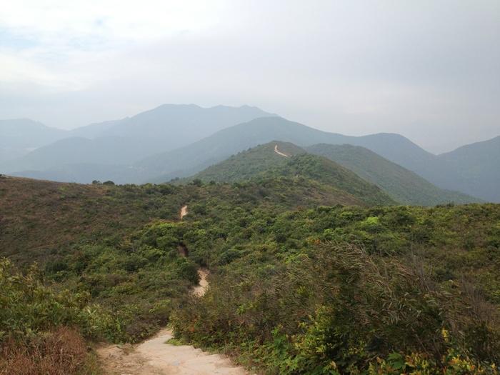 2013.2.22-25 香港trip(+trail) day3 ホンコントレイルsec.8_b0219778_2122438.jpg
