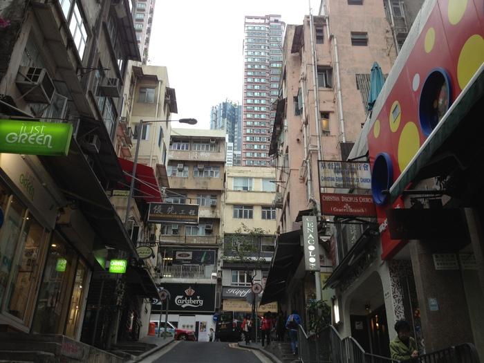 2013.2.22-25 香港trip(+trail) day3 ホンコントレイルsec.8_b0219778_21361740.jpg