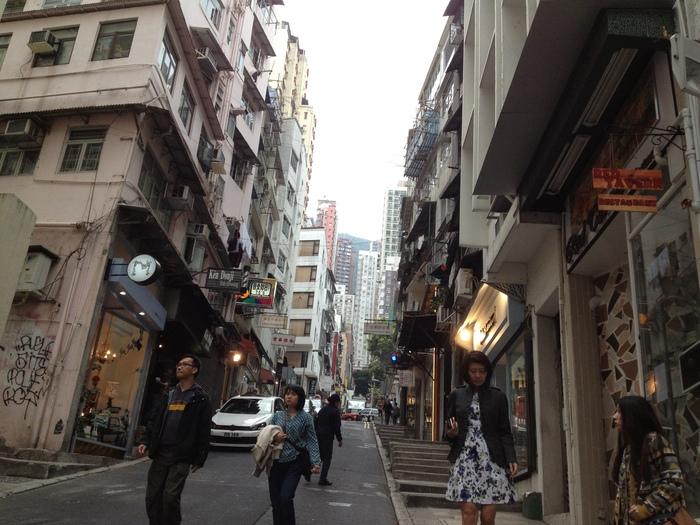 2013.2.22-25 香港trip(+trail) day3 ホンコントレイルsec.8_b0219778_21405280.jpg