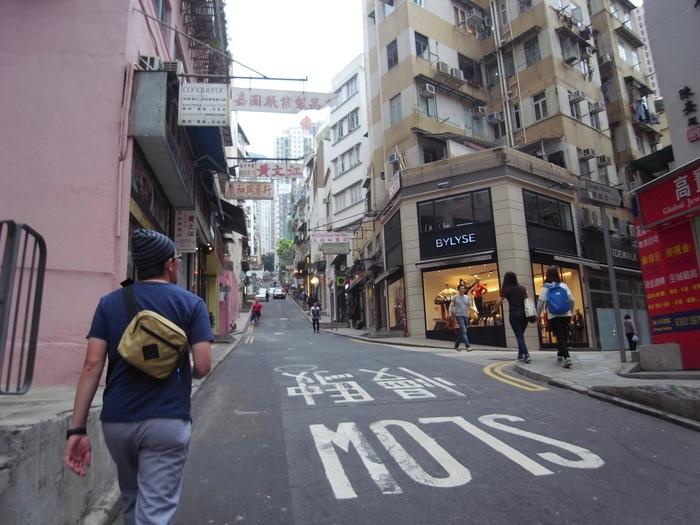 2013.2.22-25 香港trip(+trail) day3 ホンコントレイルsec.8_b0219778_21411214.jpg