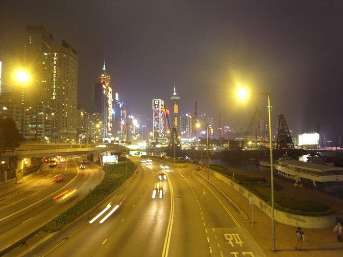 2013.2.22-25 香港trip(+trail) day3 ホンコントレイルsec.8_b0219778_2159661.jpg