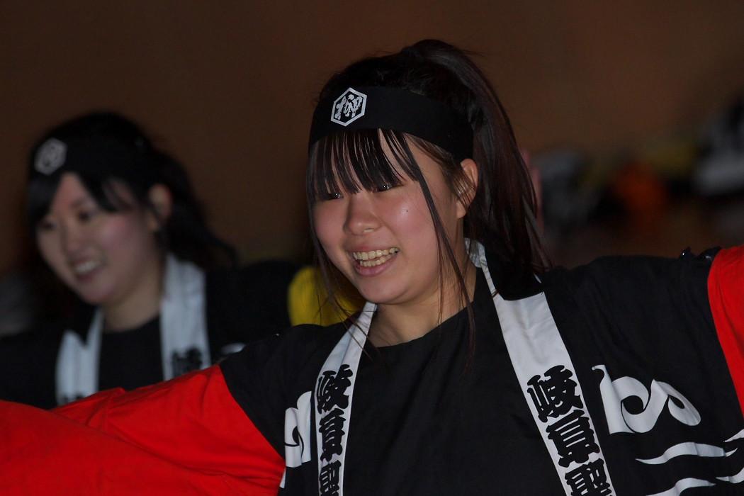 九代目柳的卒業式。_c0187584_23231225.jpg