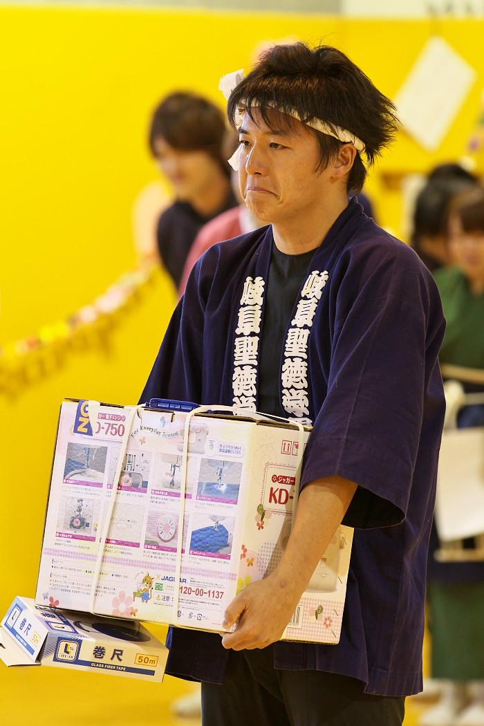 九代目柳的卒業式。_c0187584_23273750.jpg