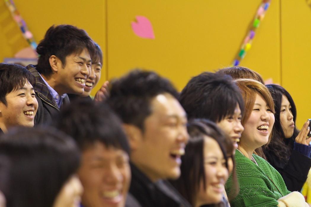 九代目柳的卒業式。_c0187584_23292192.jpg
