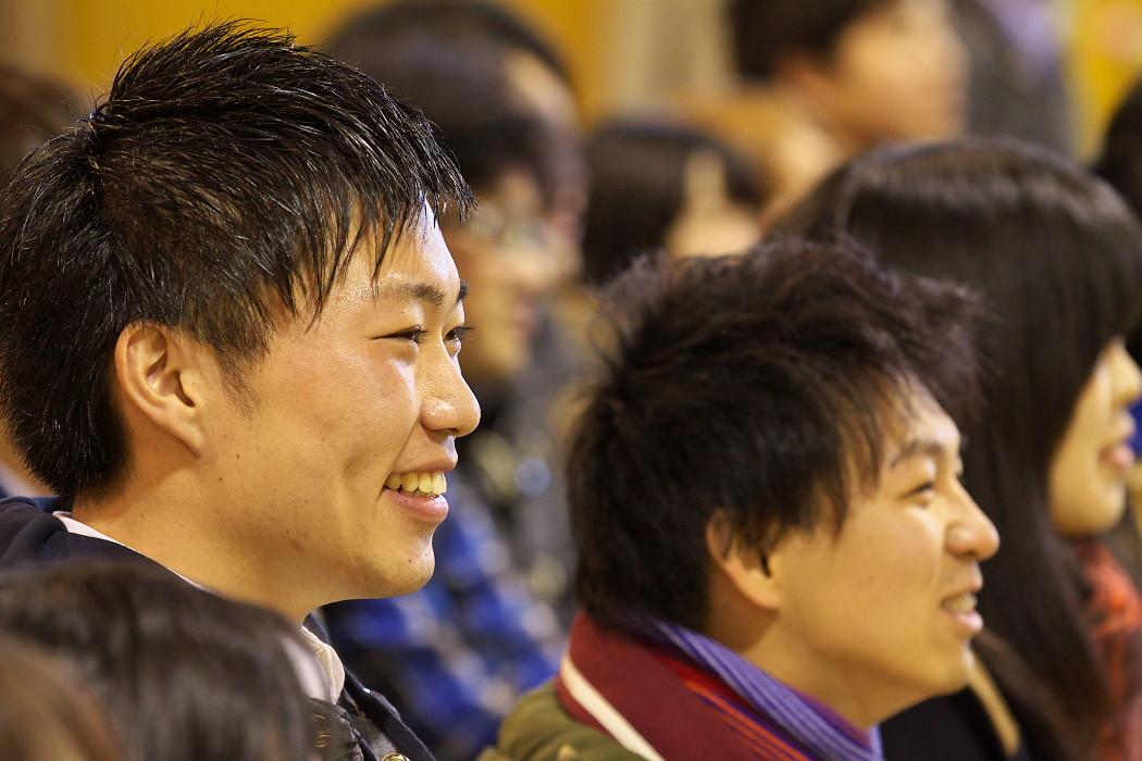 九代目柳的卒業式。_c0187584_23295342.jpg