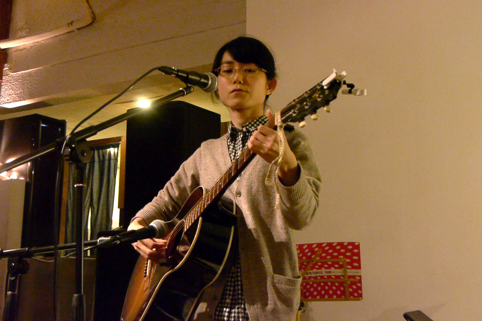 萬人音樂堂Presents レコ発ライブツアー in 沖縄 2012 OKINAWA HARMLESS @ 沖縄 Cafe & Dining Bar THREE_c0000587_19384198.jpg
