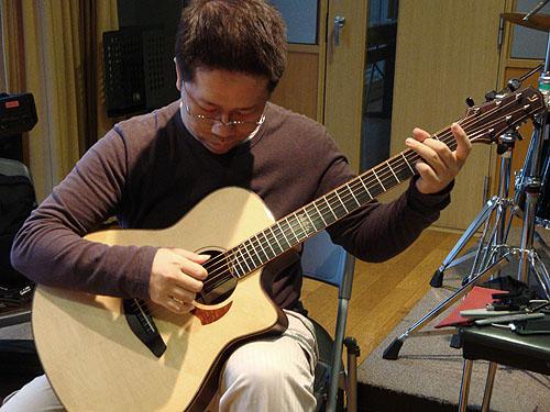 南澤大介先生の「ソロ・ギター・レッスン」 千葉3の3_c0137404_1857567.jpg