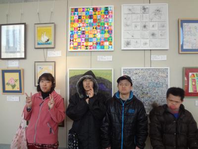 3/3平成24年度 三重県障がい者芸術文化祭!_a0154110_15584821.jpg
