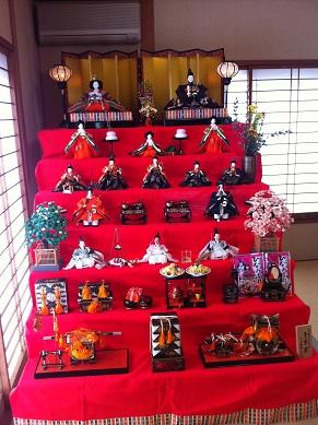 ダブルのお祝いで、花咲家春爛漫!!_e0110119_851964.jpg