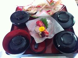 ダブルのお祝いで、花咲家春爛漫!!_e0110119_939243.jpg