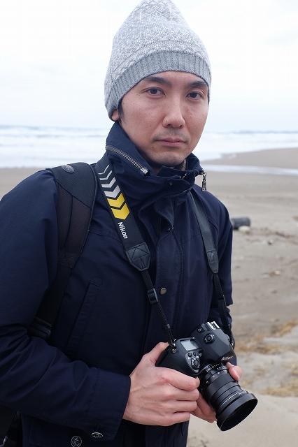 秋田男子 写真家 斉藤大悟さん_f0050534_18391887.jpg