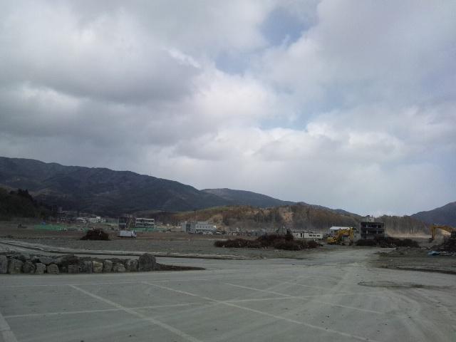 陸前高田市 2013年3月2日_f0138645_18322328.jpg