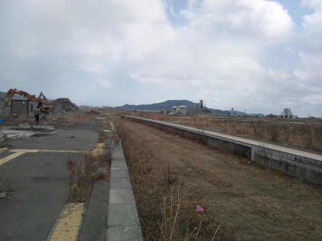 陸前高田市 2013年3月2日_f0138645_18323841.jpg