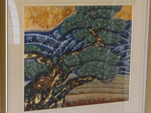 楽しく描こう日本画講座 ③_e0240147_2093069.jpg