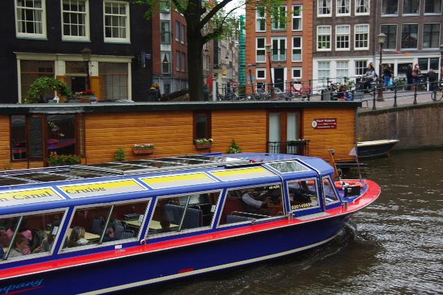 オランダの旅 (41) 【アムステルダム】 アンネ・フランクの家_c0011649_11301485.jpg