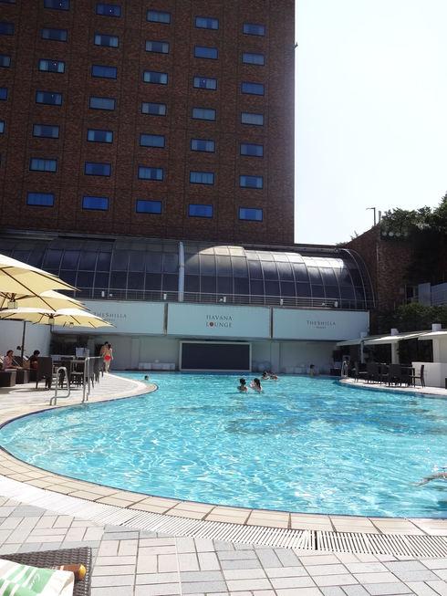 8月のソウル旅行 その2 「ハムンエキョウル冷麺」へ♪_f0054260_5475481.jpg
