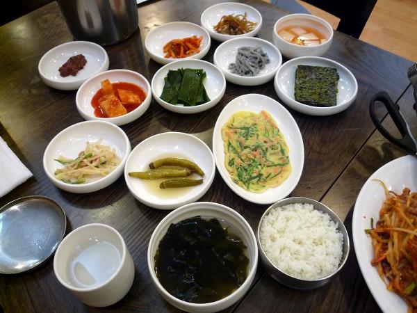 釜山 : カンジャンケジャン、ケナッチム、ラブホテル、ウナギ、ワッフル_e0152073_3301249.jpg