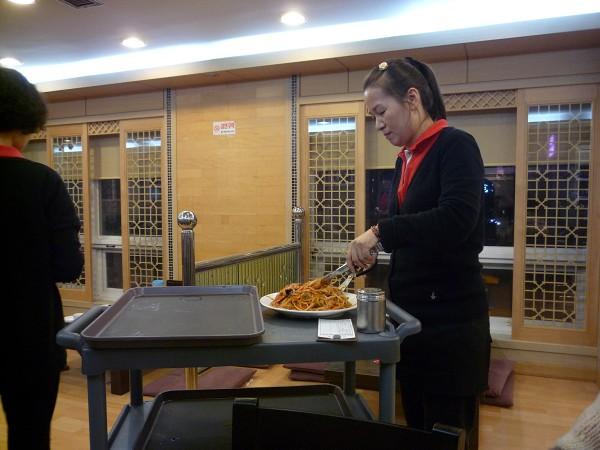 釜山 : カンジャンケジャン、ケナッチム、ラブホテル、ウナギ、ワッフル_e0152073_330770.jpg