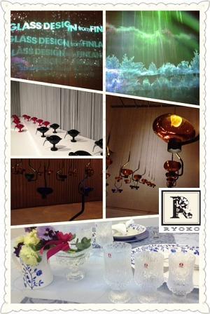 松屋銀座 講座「テーブルと花」フィンランド3_c0128489_22185447.jpg