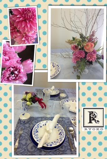 松屋銀座 講座「テーブルと花」フィンランド3_c0128489_22312631.jpg