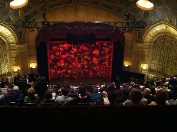 The Lion King at Detroit Opera House_f0084492_111085.jpg