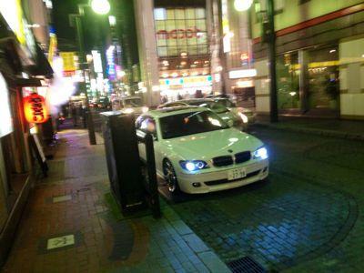 BMW 750 リッチ レンタカー 高級車 北海道 トミー_b0127002_0372068.jpg