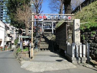 元神明宮(三田散歩5)_c0187004_8444694.jpg