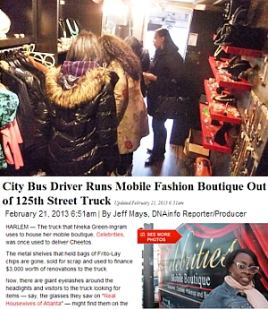 ニューヨークのファッション・トラック、「セレブリティーズ」Celebrities_b0007805_11464794.jpg