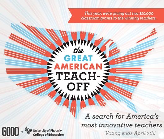 アメリカで最もイノベーティブな先生を探せ!!!コンテスト開催中_b0007805_15322774.jpg