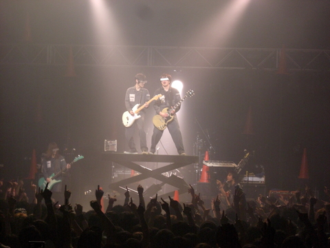 燃えよ!ツアー!!!ファイナル新木場!!!_d0281306_13445366.jpg