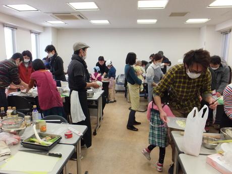 2013年 春節新年会_a0039748_13341528.jpg