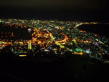 函館山からの夜景_b0106766_15473084.jpg