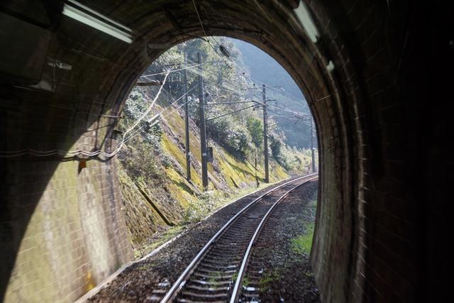 肥薩線おれんじ鉄道と美しい夕日、阿久根市の美しい夕焼け、日本一の夕日_d0181492_2314476.jpg